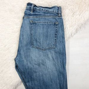 GAP Boot Fit Jeans 36x30